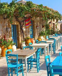 Marzameni, Sicília, Itália
