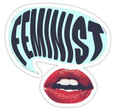 Imagem de feminism, feminist, and grunge