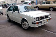Lancia Delta, Cars And Motorcycles, Martini, Classic Cars, Wheels, Passion, Concept, Vehicles, Motorbikes