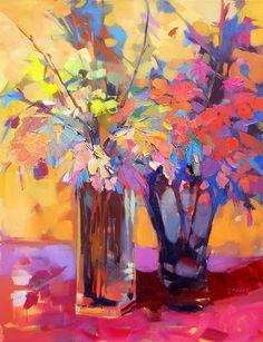 Por amor al arte: Trisha Adams