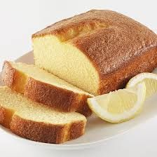(THM) Cream Cheese Pound Cake - LCHF Recipe