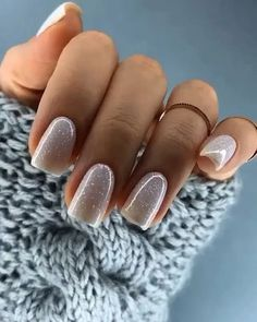 nailart nail nails kal c oje proteztirnak naildesign nailpolish protezt rnak makeup t rnaks sleme beauty ipekkirpik istanbul oje t rnakbak m manik r kalicioje t rnaksanat ojesizgezmeyenlerkulubu manicure love nailstyle g zellik fashion manikur turkey Glitter Gel Nails, Sparkle Nails, Cute Acrylic Nails, Fun Nails, Pretty Nails, Gelish Nails, Pastel Nails, Shellac, Spring Nail Art