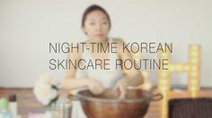 koreanlovesbeauty ♥: Korean Skincare Routine ❤︎