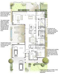 Sekisui House plan 5 bedroom/4 bedroom + study plan