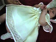 ROCHITA 13300 Baptism Clothes, Baptism Outfit, Christening Outfit, Baptism Dress