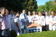La Junta de Andalucía rinde homenaje a los 18 donantes jiennenses de órganos y tejidos de 2015