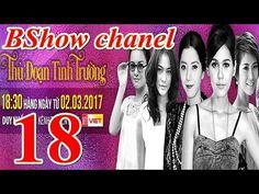 Thủ đoạn tình trường tập 18  Phim Thái Lan hay nhất 2017 ( Trực tiếp 19/3/2017 )