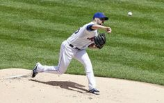 Gotham City Sports News: Dillon Gee Pitches #Mets Past #Marlins. #MLB