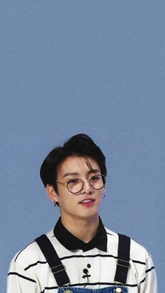 Jungkook is that nerd that will take your bitch.