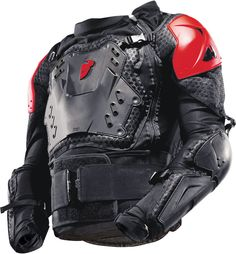 Thor - Impact Rig SE Chest Protector