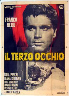 Il terzo occhio : The Third Eye (1966) Dir: Mino Guerrini