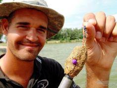 A Carp Berry is ötösre vizsgázott, kifejezetten sok halat adott Vad Szilva puha pontypellettel kombinálva Druzy Ring