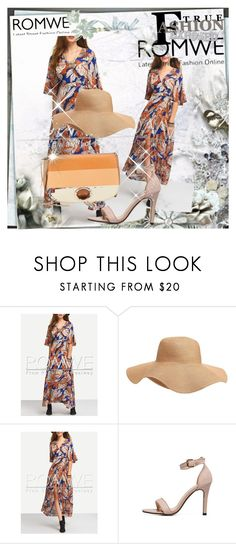 """""""Untitled #14"""" by halima25 ❤ liked on Polyvore featuring Old Navy and Halston Heritage"""
