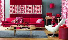 Color-ideas-for-Living-Room-with-Red.jpg 580×345 ピクセル