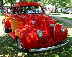 1946 Studebaker Pickup...Re-pin brought to you by #HouseofIns. #EugeneOr for #insuranceeugene.