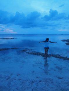 Gili Islands - Indonesia.