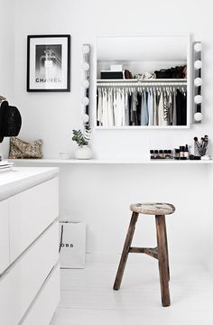 7 Glowing Cool Tricks: Minimalist Bedroom Interior Black And White minimalist bedroom ideas ikea hacks.Minimalist Home Interior With Kids minimalist bedroom ikea mirror.Minimalist Bedroom Interior Black And White. Interior, Interior Inspiration, Home Bedroom, Beauty Room, Closet Inspiration, Home Decor, Room Inspiration, House Interior, Bedroom Decor