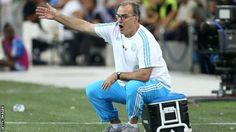 Marcelo Bielsa: Lazio appoint Argentine as new manager