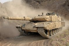 Leopard 2 with Barracuda and slat armor Military Post, Military Weapons, Army Vehicles, Armored Vehicles, Vancouver Tourist Attractions, Tank Armor, Canadian Army, Offroad, Armored Fighting Vehicle