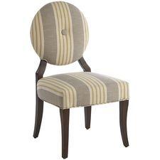 Dinah Dining Chair - Gray