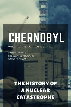Chernobyl: The 'untold story' of the world's worst nuclear disaster  #chernobyl #tvseries #tvshow #hbo #bestshow #