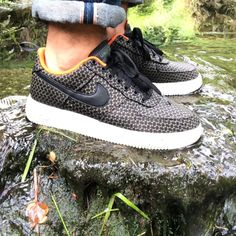 separation shoes fdd51 2fc2b nike air force 1 lunar undefeated