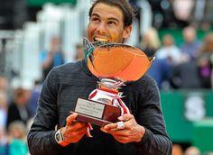 Vamos Rafa! Rafael Nadal Claims 10th Monte Carlo Crown and Makes History - Tennis For All