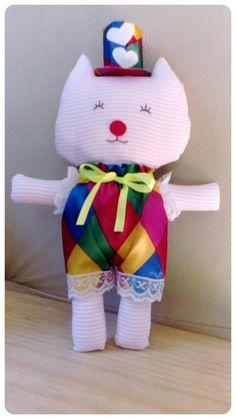 Handmade Doll Traquina