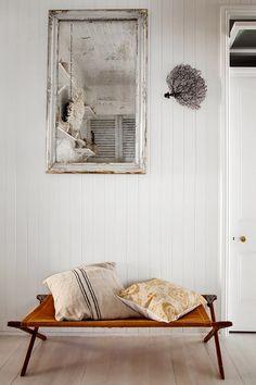 decordemon: Stylist Kara Rosenlund's Australian house