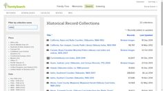 Genea-Musings: Dear Randy: How Would You Search for Obituaries Efficiently?