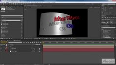 [Learn After Effects CS6] 09 3Dの編集作業