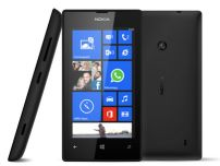 Contract-Free Nokia Lumia 520 Windows Phone for AT&T w/ Nokia Cover Case for $59