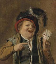 Judith Leyster - A card player.jpg