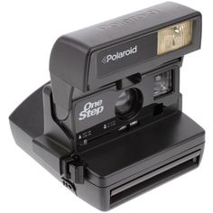 THE IMPOSSIBLE PROJECT One 600 (220 AUD) ❤ liked on Polyvore featuring camera, fillers, accessories, electronics and other