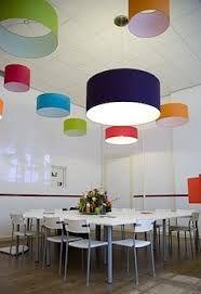 Afbeeldingsresultaat voor lampenkappen verschillende