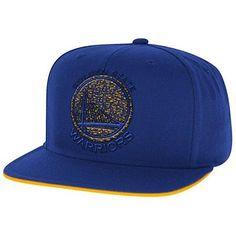 d457016130d Adidas NBA Men s Golden State Warriors Tonal Snapback Hat