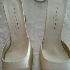 Shoe New never worn  3 in heel Paloma  Shoes Heels