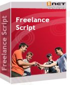 http://www.i-netsolution.com/freelance-script.html Freelance script make easy for buyers who are ready to create online professional freelancers website. Our script is very simple, both service providers and seekers can sign up. Service providers can post their services where as Service seekers can post their requirements.  Contact us: +91 9841300660 , +91 044 42307403