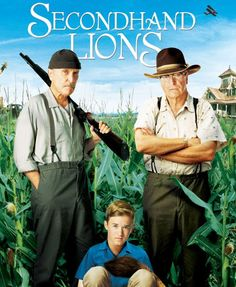 'Secondhand Lions' (2003)