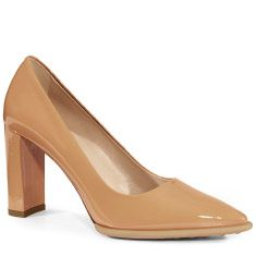Pumps in Patent Leather XXW17A0S330OW0M018