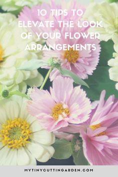 small flower arrangement  how to arrange flowers how to do a flower arrangement  how to do professional flower arrangement