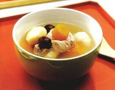 Red Dates Pork Soup - Chinese Herbal Recipes was created to help cleanse and rejuvenate your body enable you to stay younger and healthier with chinese herbal recipes.