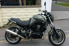 Yamaha BT1100 Bulldog 2006