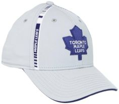 NHL Toronto Maple Leafs Structured Flex Fit Hat adidas. $8.85