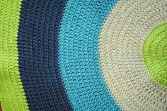 Nuevas alfombras!