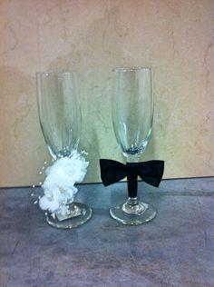 Copas para boda!