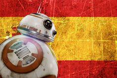 BB-8 Spain