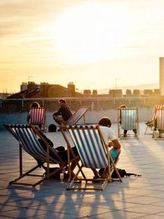 Top des Rooftops et lieux festifs à découvrir à Marseille cet été