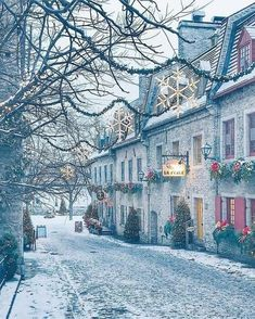 Fabulous Snow Images of This Winter Season