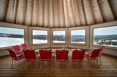 Home base yurt for watching the Aurora Borealis.  @frankstelges owner has one sweet view and is a fantastic photographer and nice guy too - You should follow him for Aurora Photos AND behind the scenes of yesterday's -20 music video shoot.  Captured with the #Sony #A7RII and @venuslaowa 12mm f/2.8 lens